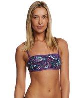 Lole Tropez Paisley Bandeau Bikini Top
