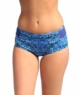 Lole Kona Solid Scoop Bikini Bottom