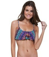 Sofia Pisac Flutter Bikini Top