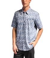 O'Neill Men's Palms Short Sleeve Shirt