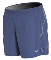 Mizuno Men's Rider 5.5 SQ Running Shorts