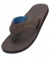 O'Neill Men's Psychofreak Flip Flop