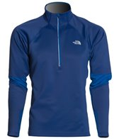The North Face Men's Momentum 1/2 Zip Running Thermal