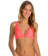 Oakley Women's Bond Girl Long Triangle Bikini Top