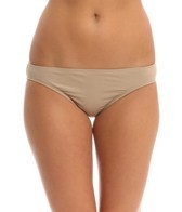 DKNY City Lines Classic Bikini Bottom