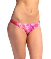 Reef Girls Sunsoaked Spider Bikini Bottom