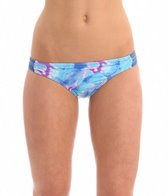 Reef Girls Sunsoaked Spider Bikini Bottom