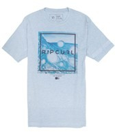 Rip Curl Men's Empty Space Sublimation Short Sleeve Tee