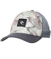 Rip Curl Men's Canvas Trucker Hat