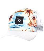 Rip Curl Men's Canvas Trucker Hat