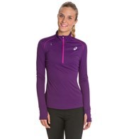 Asics Women's Favorite Running 1/2 Zip