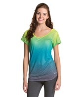 Asics Women's PR Slub Slub Running Short Sleeve