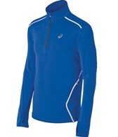 Asics Men's Lite-Show Favorite Running 1/2 Zip