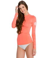 Rip Curl Women's Dawn Patrol Long Sleeve Rashguard