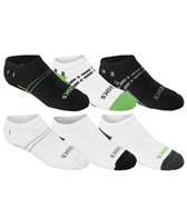 Asics Lil Runner No Show Kids Running Socks