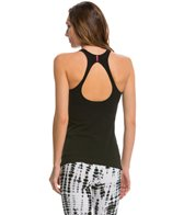 Hard Tail Tear Drop Yoga Tank Top