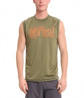 Hurley Men's Original Mesh Muscle Tank