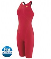 Nike Swim NG-1 Neck to Knee Tech Suit
