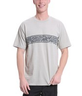 Quiksilver Waterman's Tuna Crossing S/S Tee