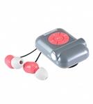 Fitness Technologies UwaterG5 4GB Waterproof MP3 Player (Latest Model)