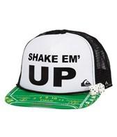 Quiksilver Men's McGavin Hat