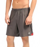 New Balance Men's Impact 7in 2-in-1 Running Short