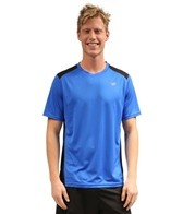 New Balance Men's Go 2 Running Short Sleeve
