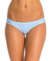 L-Space Flutter Bye Foxy Tab Side Bikini Bottom