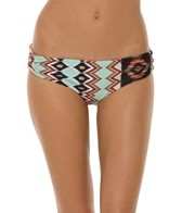 L-Space Wild & Free Lacey Bikini Bottom