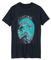Quiksilver Men's Mapped Out Short Sleeve Tee