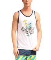 Quiksilver Men's Mai Time Tank