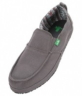Sanuk Men's Commodore Slip On