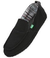 Sanuk Men's Commodore Slip Ons