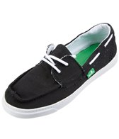 Sanuk Women's Sailaway Slip Ons
