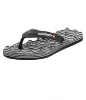 Quiksilver Men's Traction Flip Flop