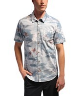 Rusty Men's High Five S/S Shirt