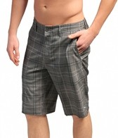 Rusty Men's Kapa Hybrid Short