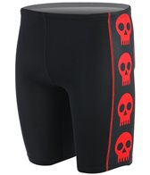 Splish Poison Jammer Swimsuit
