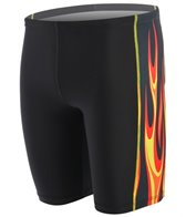 Splish Flames Jammer Swimsuit
