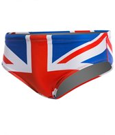 Splish Union Jack Brief