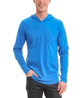 Oakley Men's Hooded Hydrofree Long Sleeve Tee