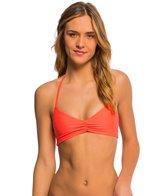 Body Glove Swimwear Smoothies Mika Halter Triangle Bikini Top