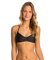 Body Glove Smoothies Mika Halter Triangle Bikini Top