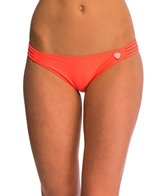 Body Glove Swimwear Smoothies Flirty Surf Rider Bikini Bottom