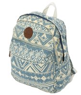 Billabong Girls Campin Trot Backpack