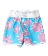 snapper-rock-girls-hibiscus-boardshort-(4-6yrs)