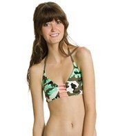 Body Glove Swimwear Womens District BG Mika Triangle Bikini Top