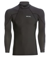 Xcel Men's Drylock Long Sleeve Rashguard