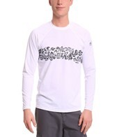 Xcel Men's Outriggah Ventx Long Sleeve Surf Tee