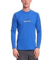 Xcel Men's Costa Long Sleeve Surf Tee